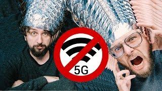 Co to jest 5G i jak się ochronić? - Lekko Stronniczy #1017