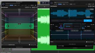 Stereo Mastering Walkthrough Video #14 [House]