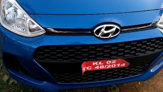 2018 All New Hyundai Grand i10 Complete Review including new features, engine, price, mileage