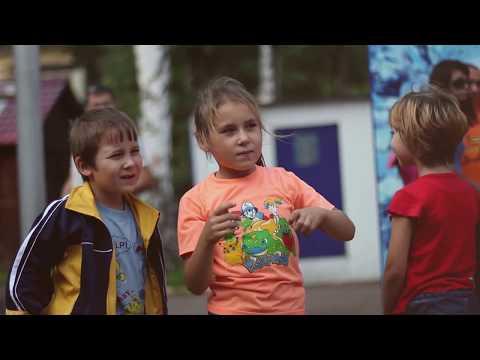 Танцевальный флешмоб САМ Танцуй, Россия Стерлитамак