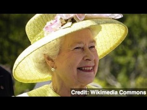 Queen Elizabeth II Gives Gay Marriage Royal Approval