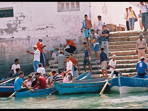 Best Moments ♥ Larache ...#Summer16 صيف  العرائش