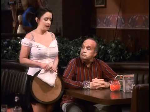 The true Chick from king of queens was under