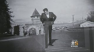 Newly-Found Photos Document Historic Johnny Cash Prison Performances