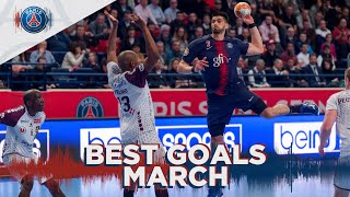 Best Goals - March : Luka Stepancic scores with the cross-bar