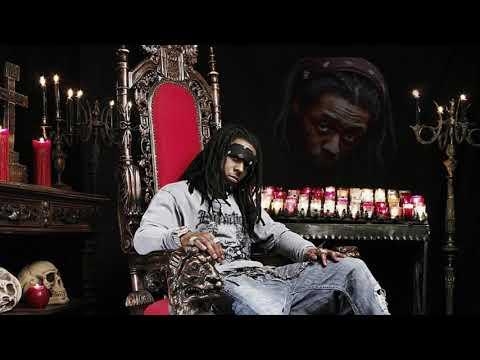 Lil Wayne - Time To Give Me Mine (No DJ)