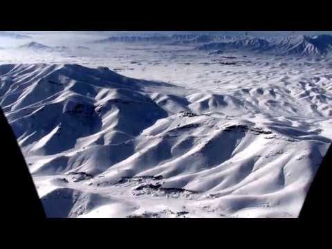 My Afghanistan - Mountain Helicopter Flight