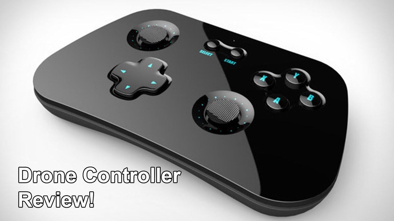 Drone Controller Review Gaming Awesomeness