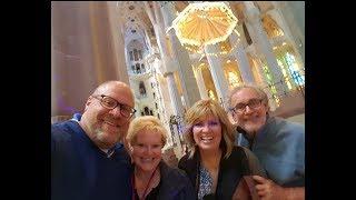 Transatlantic Cruise Miami to Barcelona Apr 2018 Norwegian Star