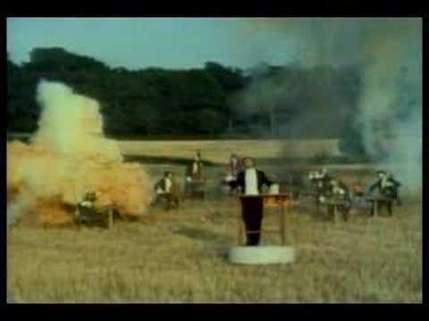 Monty Python: Exploding Blue Danube