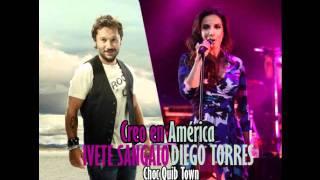 Play Creo En América (Ft. Ivete Sangalo & Choq Quib Town)