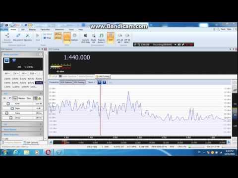 1440 kHz presumed Nigeria - Adamawa BC 31.12.2016