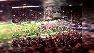 Ole Miss Wins Egg Bowl
