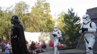Звездные войны.Роботы танцуют смотреть всем!(, 2015-09-15T13:14:01.000Z)
