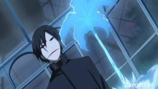 Darker Than Black Opening 2 Full AMV