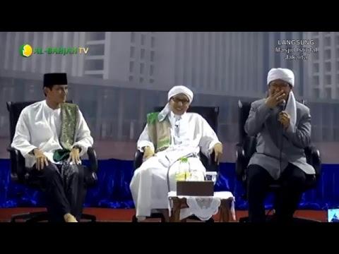 Memangkas Kebencian di Hati | Buya Yahya & Aa Gym | Masjid Raya Istiqlal Jakarta | 10 Des 2017