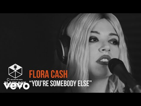 You're Somebody Else (Black Box Sessions)