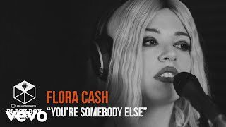 flora cash - You're Somebody Else (Indie 88 | Black Box Sessions)