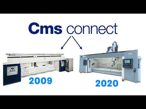 CMS DIGITAL SYSTEMS: CMS CONNECT