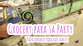 Part 2 : Ubos ang Pera ng Asawa ni Donkie ! #AkoSiDonkie  #pinoy #gamer #wifelover #birthday