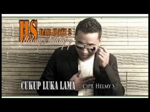 Helmy Sahetapy - Cukup Luka Lama (Official Lyrics Video)
