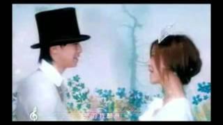 ltsent collab 爱的主旋律 ai de zhu xuan lv 卓文萱 genie zhuo 黄鸿升 xiao gui