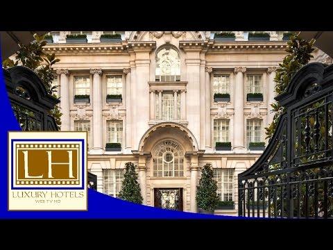 Luxury Hotels - Rosewood - London