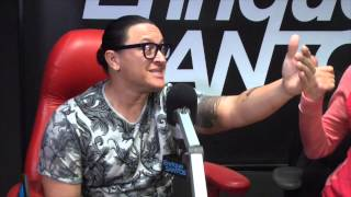 Elvis Crespo Tatuaje El Album