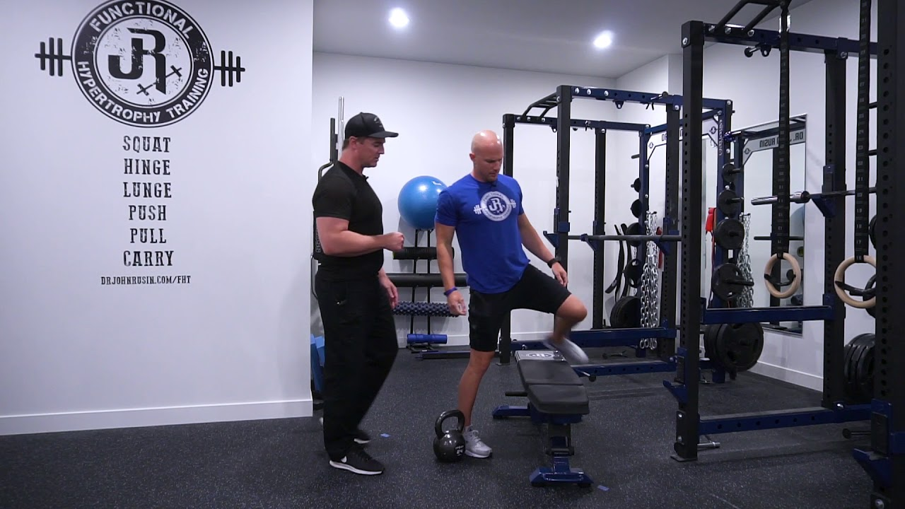 Functional Isometrics For Maximal Strength