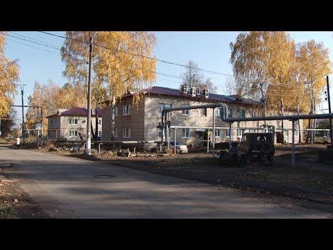 Капитальный ремонт трёх домов в посёлке Коммунар обещают, наконец, завершить