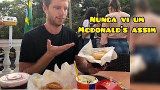 Baixar COISAS que SÓ EXISTEM no McDonald's no Brasil (Méqui 1000)