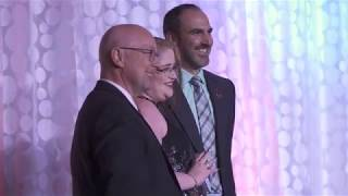 FRLA Northeast Chapter ROSE Awards 2018