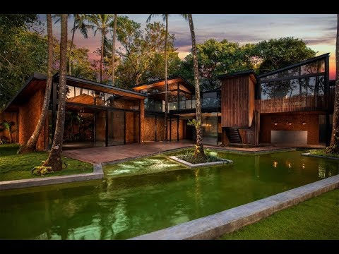 Tropical Villa in Sangolda, Goa, India | Sotheby's International Realty