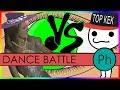 Battle Of The Memes Ft. @promethamemez
