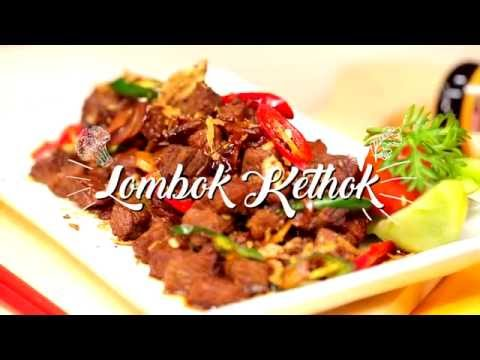 Resep Memasak Lombok...