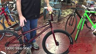 2015 Redline BMX Asset Review | Bumsteads Bicycles