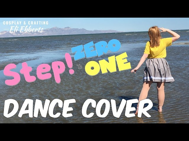☆[CMV] Step! Zero to One - Aquors Tribute☆