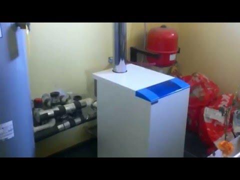 Как правильно обвязать газовый напольный котел