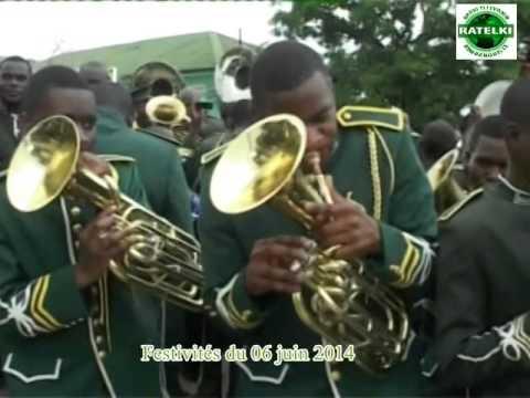 FANFARE KIMBANGUISTE   -   INTERNATIONAL
