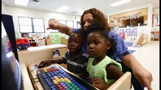About Guilford Child Development 2014