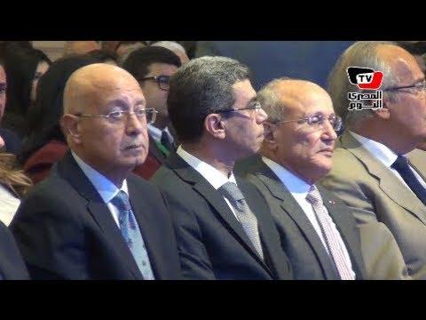 «شريف إسماعيل»: معدلات البطالة تراجهت إلي نسبة 12?  - 22:21-2017 / 11 / 12