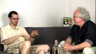 Conversations@TheWholeNote com - June 20, 2012 - Josh Grossman