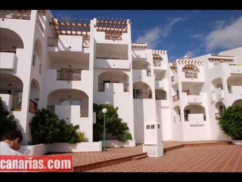 Apartments Callao Garden (Callao Salvaje, Tenerife) by CANARIAS.COM