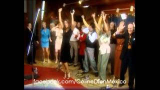 Céline Dion - Feliz Navidad [Music Video] [HQ]