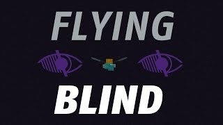 FLYING BLIND • a Realms Adventure!