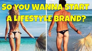 What is a Lifestyle Brand?