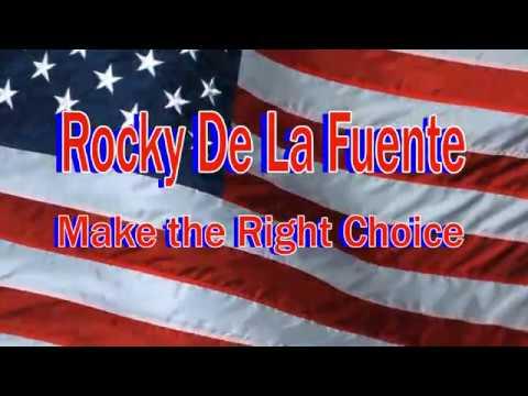 Rocky for President