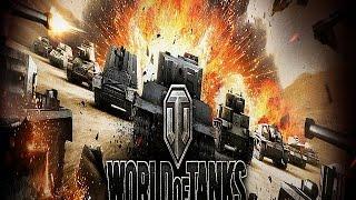 World of Tanks: Revenge of the Tomato King