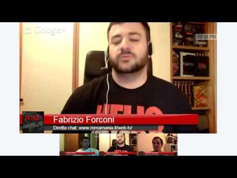 MMA Zone TV: UFC 159, Slam FC 5, Milano in the Cage 3 (Podcast)