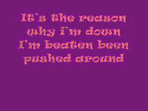 Oleander - Why im here (its the reason) Lyrics